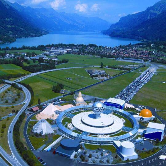 JungfrauPark Interlaken – mehr Erleben, mehr Staunen 10