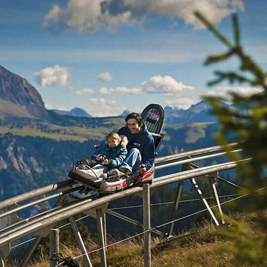 Kletterturm CLiiMBER Flumserberg 10
