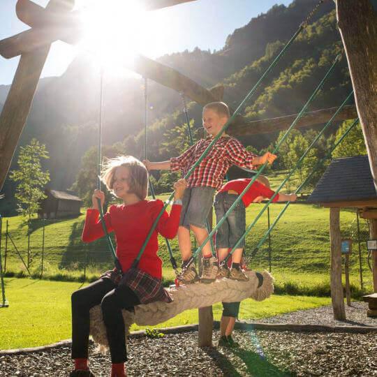 Braunwald - Klausenpass, für die ganze Familie... 10