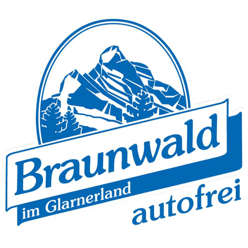 Logo zu Braunwald - Klausenpass, für die ganze Familie...
