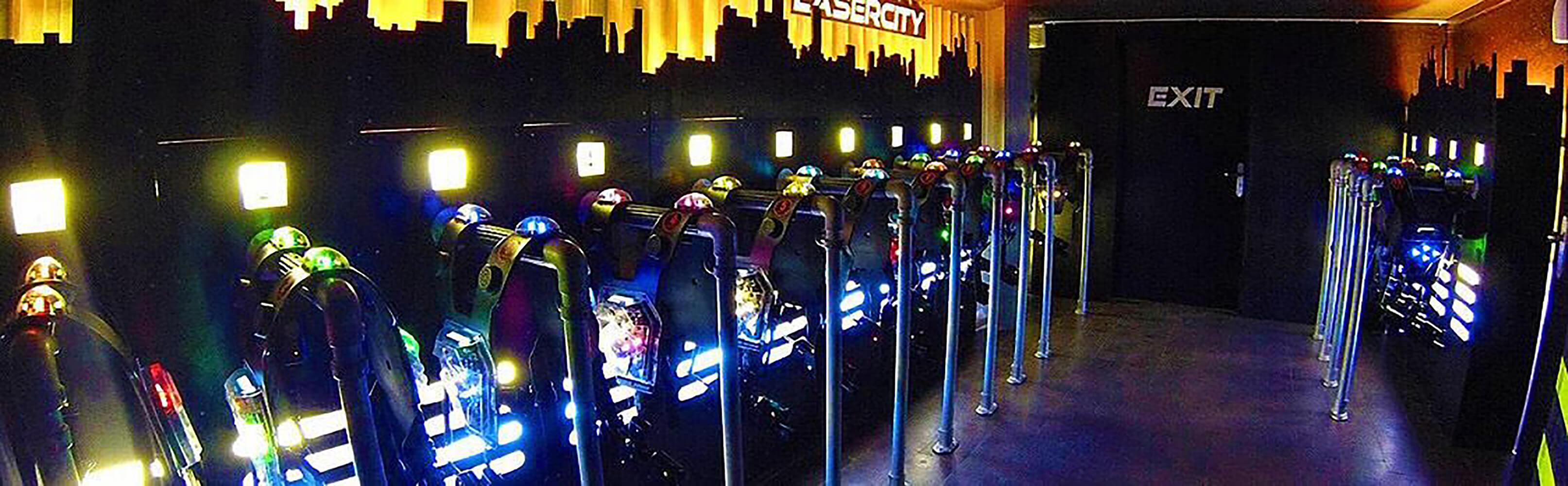 Lasercity Biel/Bienne 1