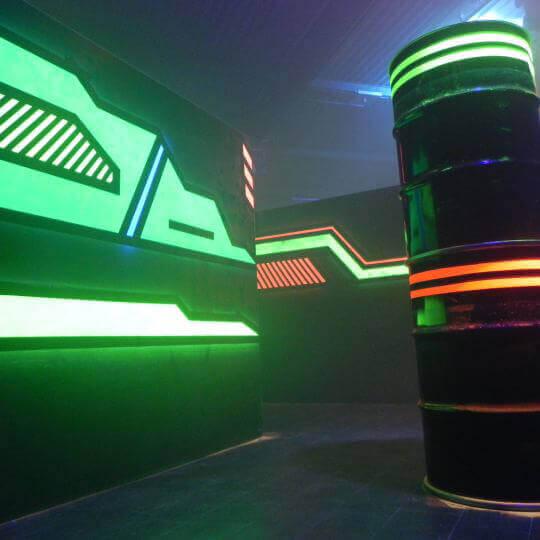 Lasercity Biel/Bienne 10