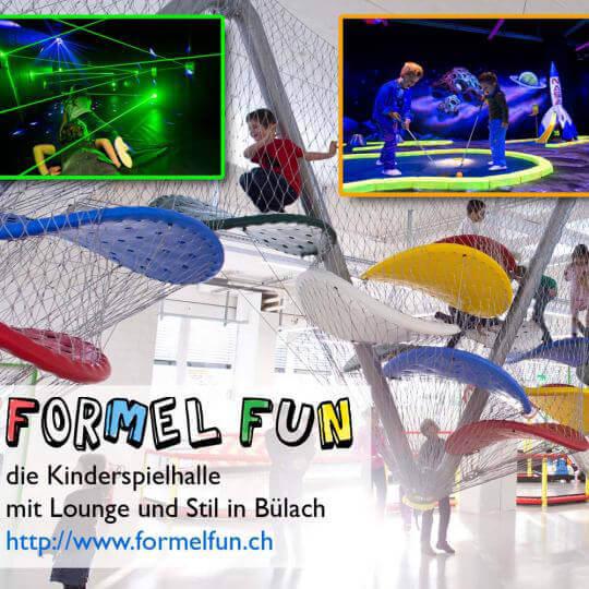 Formel Fun 10