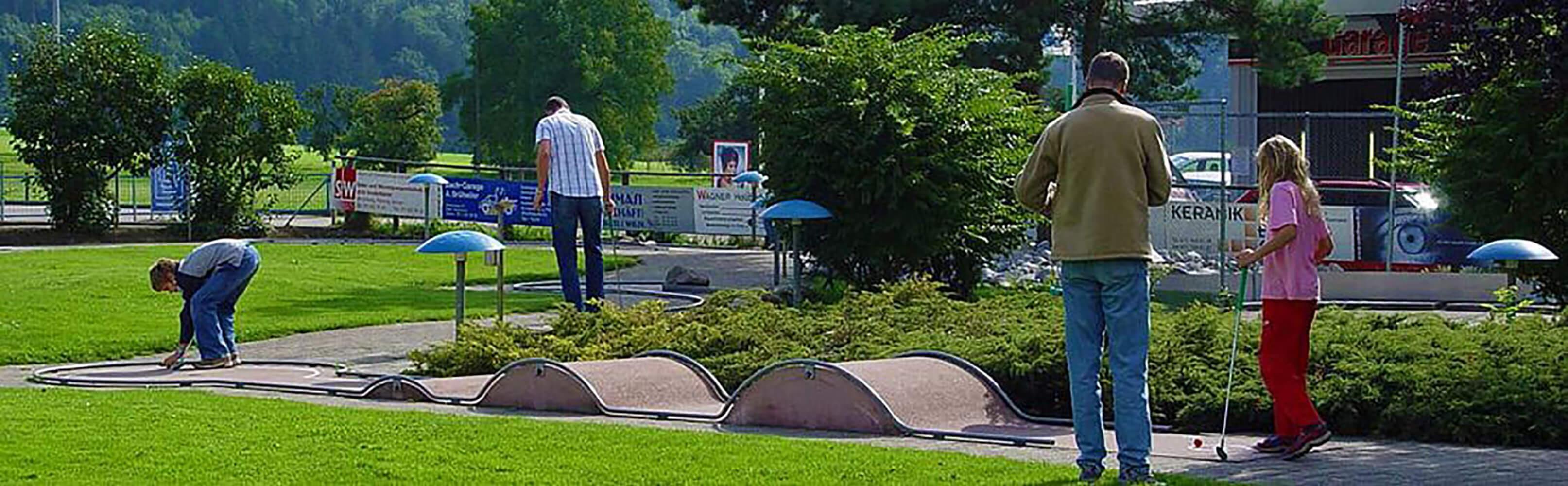 Freizeitpark Niederbüren 1