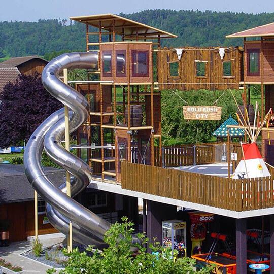 Freizeitpark Niederbüren