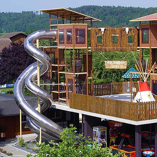 Vorschaubild zu Freizeitpark Niederbüren