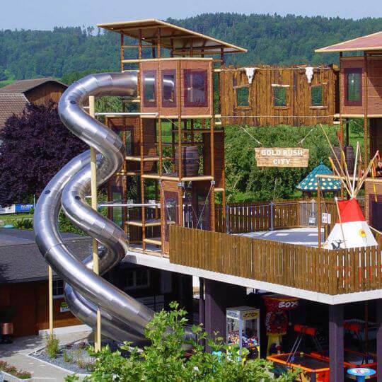 Freizeitpark Niederbüren 10