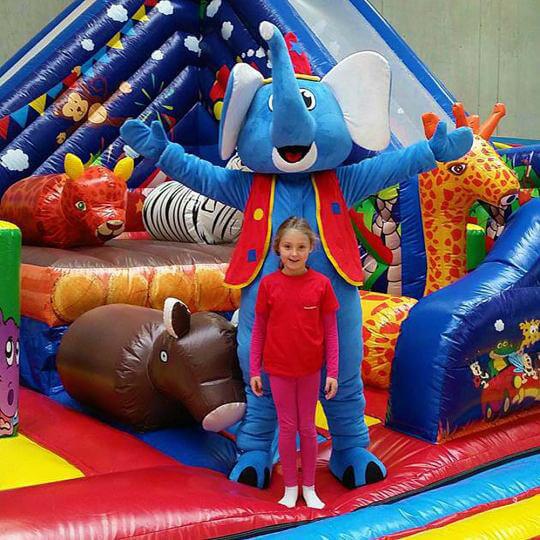 Indoorspieleland Tummelplatz 10