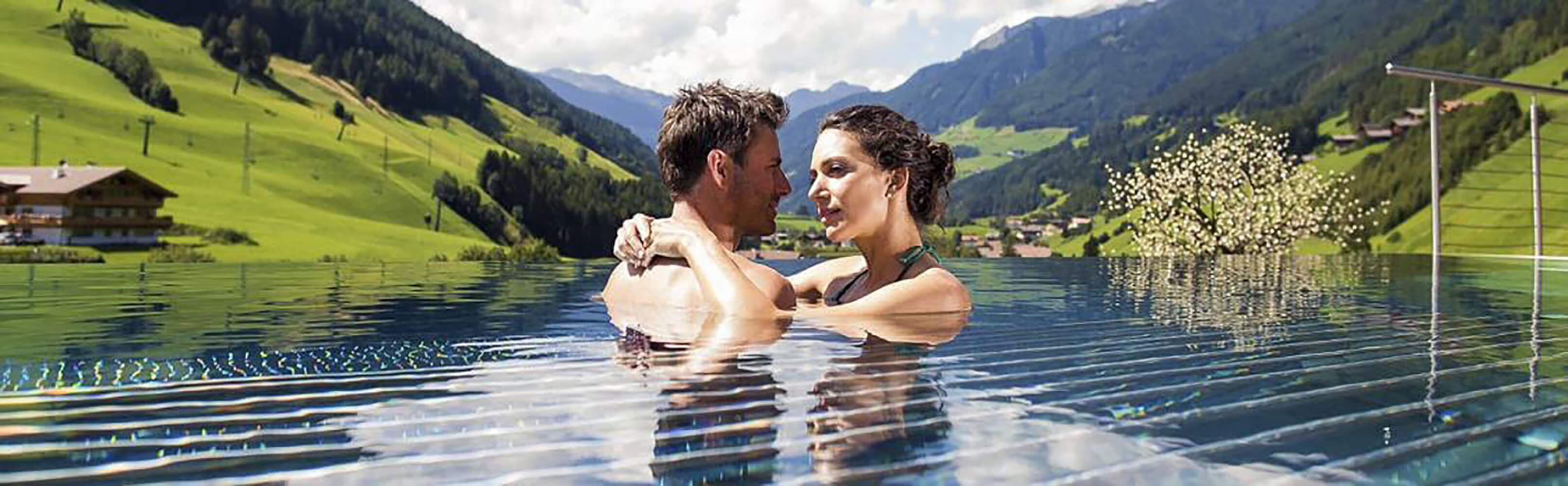 SwissWellness - Wellness-Weekend & einfach geniessen! 1