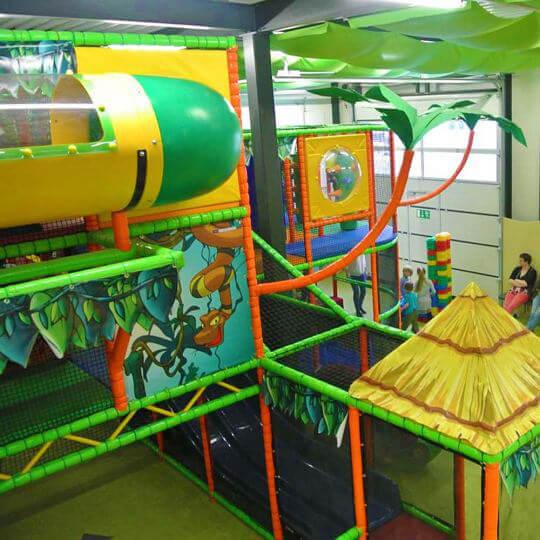 Kids Arena Indoor Kinder Spielplatz, Funpark 10