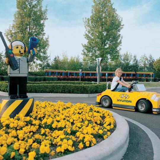 LEGOLAND® Deutschland Resort 10
