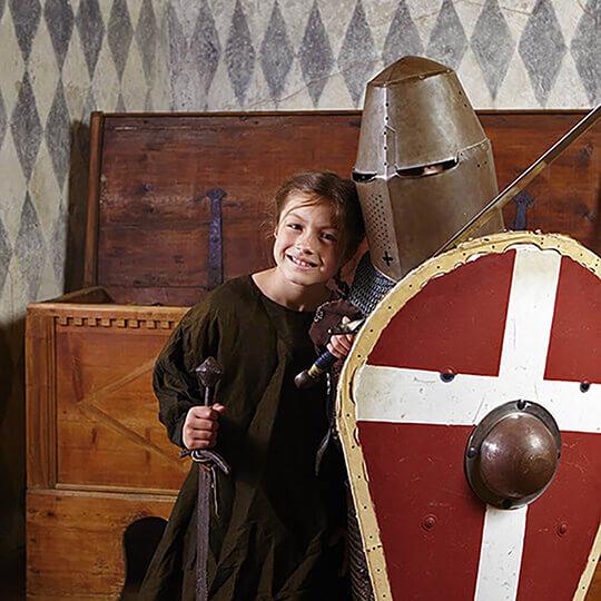 Vorschaubild zu Ritterhaus Bubikon