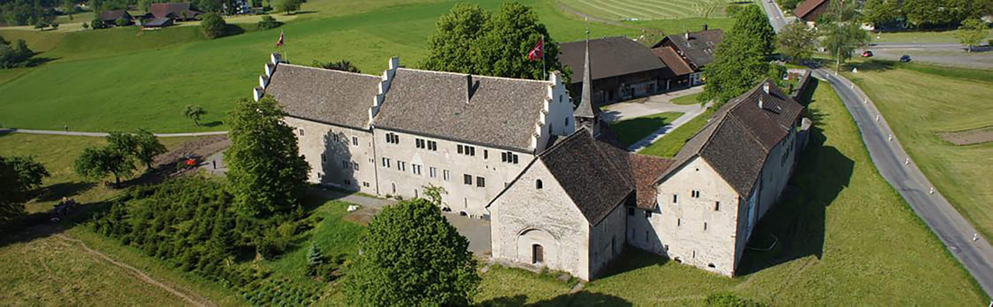 Ritterhaus Bubikon 1