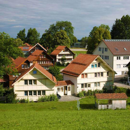 Kinderdorf Pestalozzi 10