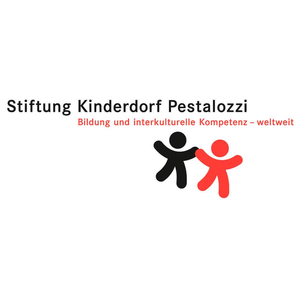 Logo zu Kinderdorf Pestalozzi