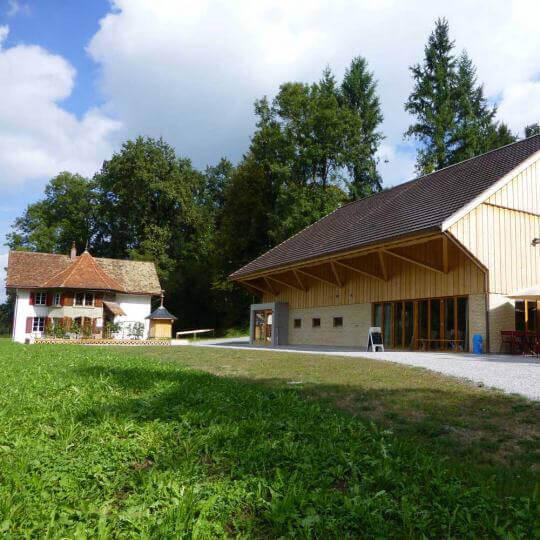 Ziegelei-Museum Hagendorn 10