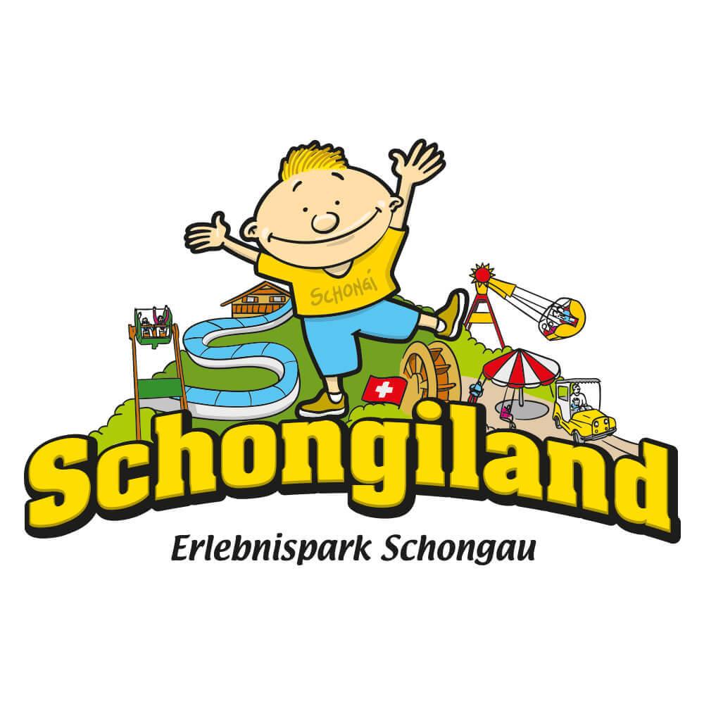 Logo zu Erlebnispark Schongiland
