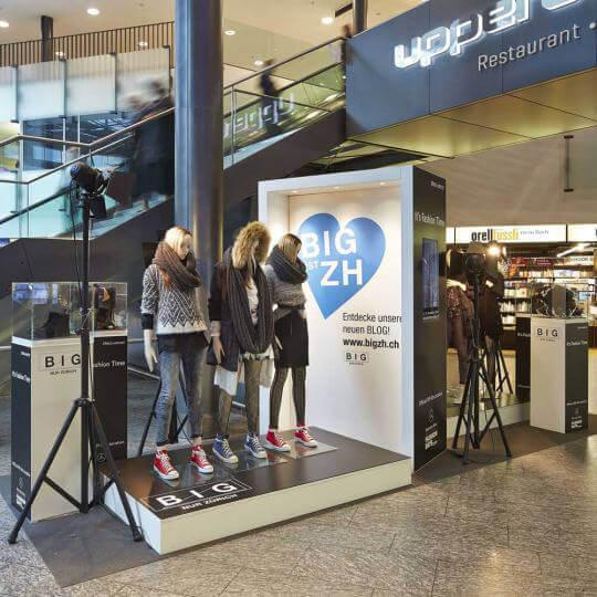 Airport Center Zürich Flughafen 10
