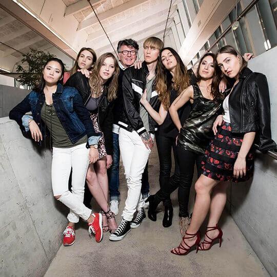 Schönenwerd - Fashion Fish - Markenoutfits Shoppen