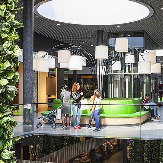 Vorschaubild zu Stücki Shoppingcenter Basel