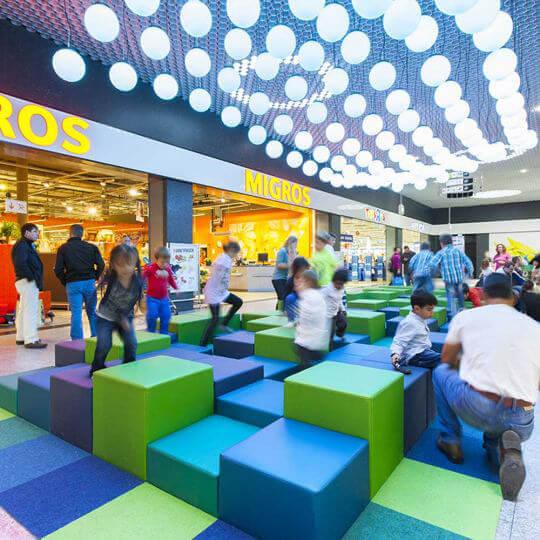 Stücki Shoppingcenter Basel 10
