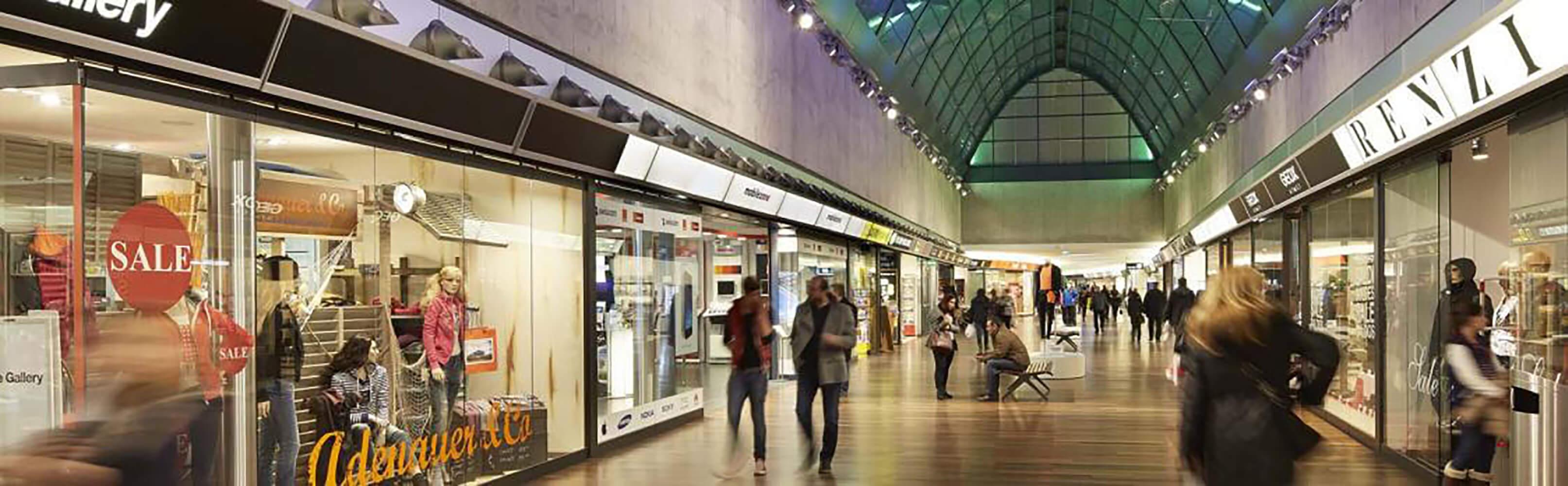 Shoppi Tivoli Spreitenbach  1