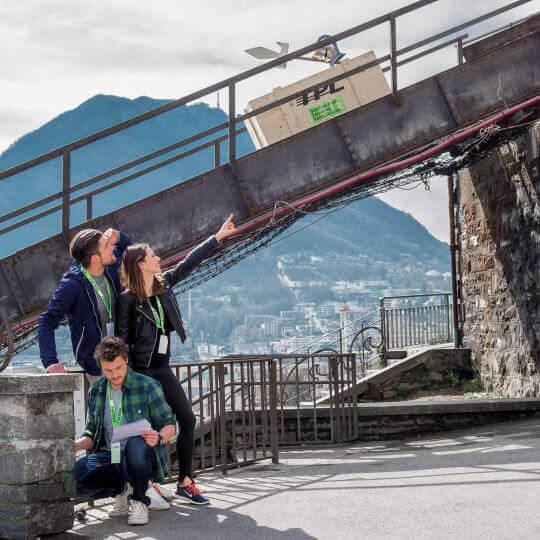Foxtrail - die spannendste Schnitzeljagd der Schweiz 10