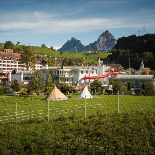 Swiss Holiday Park - Familienhotel 10