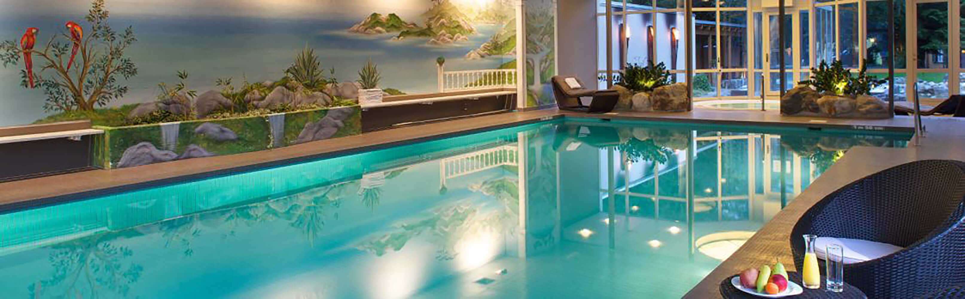 Wellness im Hotel Belvedere Grindelwald - Entspannung für die ganze Familie 1