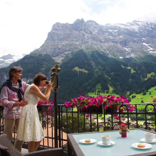 Wellness im Hotel Belvedere Grindelwald - Entspannung für die ganze Familie 10