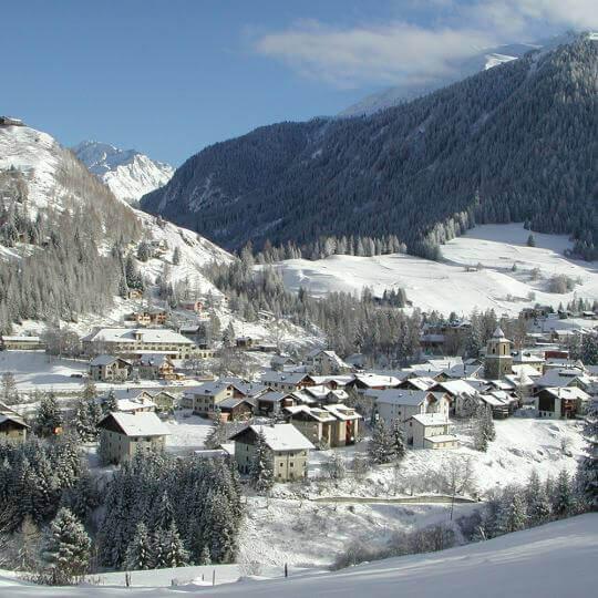 Bergün Filisur Tourismus 10