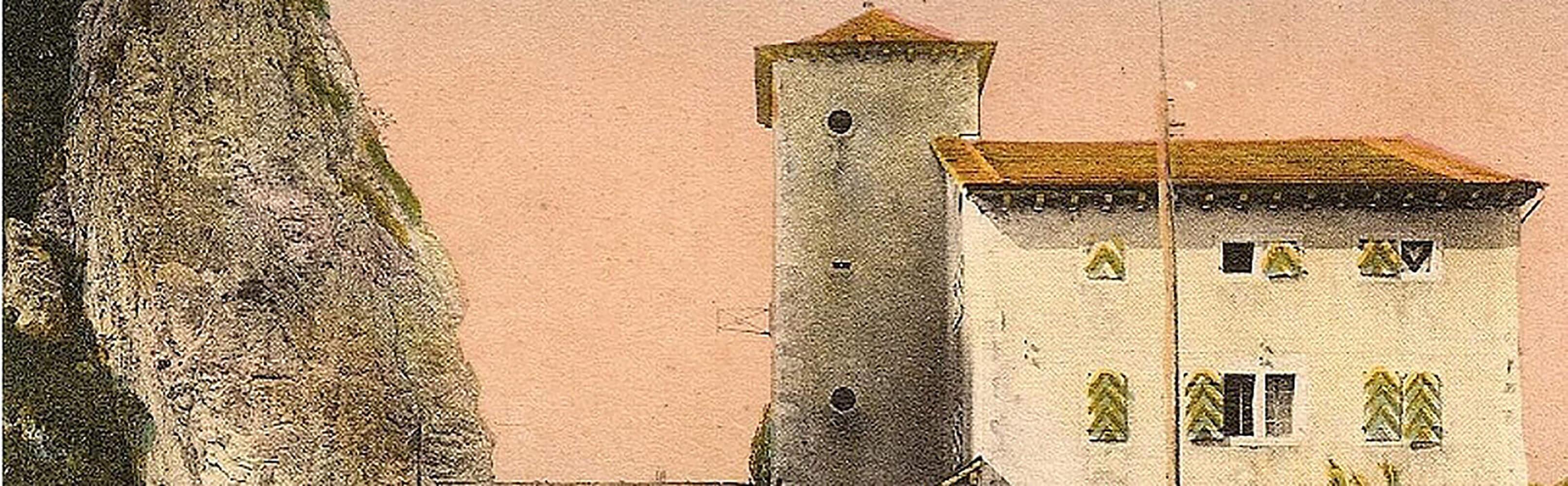 Musée historique du Chablais Vouvry 1