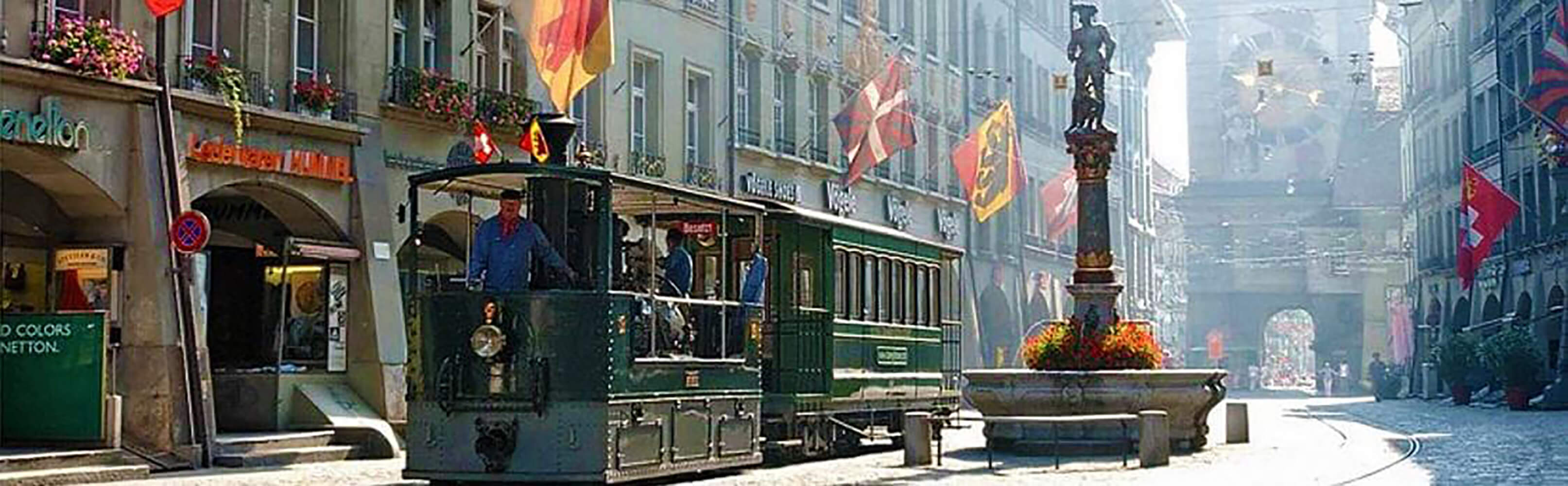 Berner Tramway-Gesellschaft 1