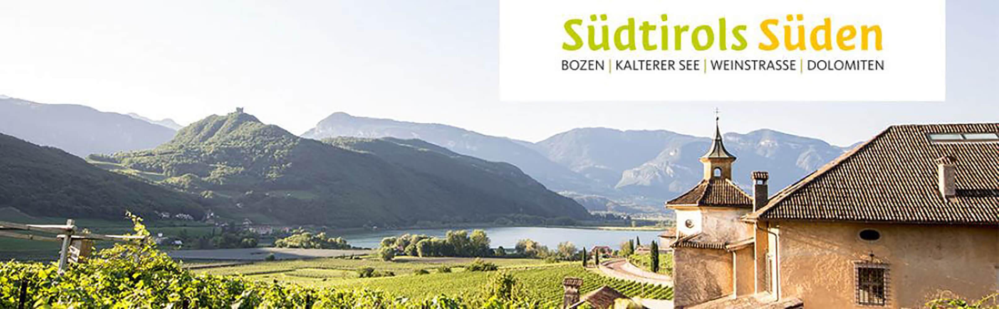 Südtirol mit dem Bike 1