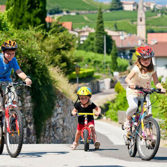 Südtirol mit dem Bike 10