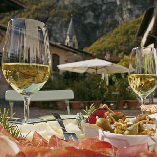 Südtirols Süden - Dolce Vita pur! 10
