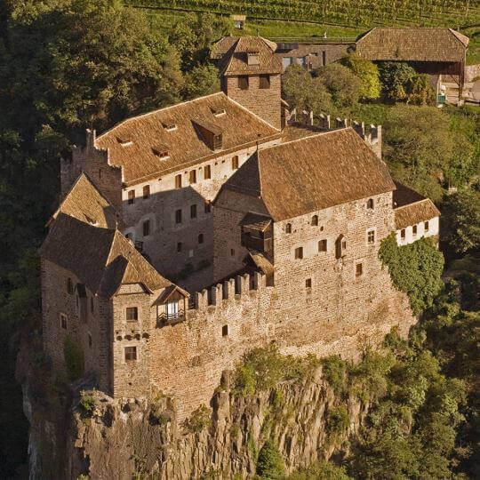 Kulturelle Zeitreise durch Südtirol  10