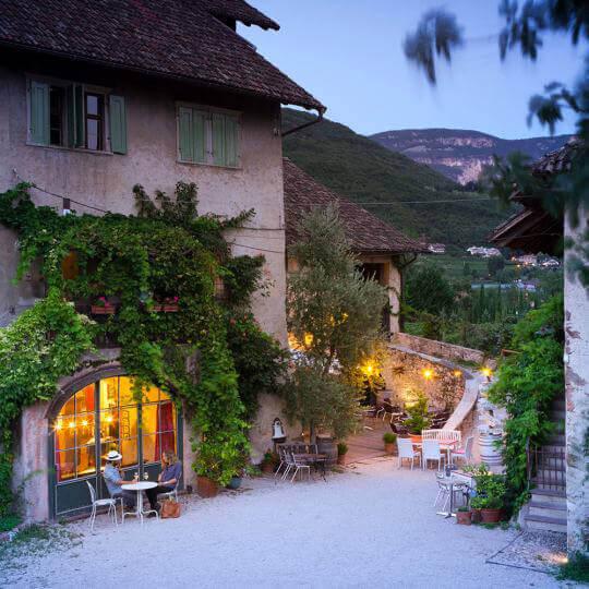 Vorschaubild zu Südtirols Süden - Dolce Vita pur!