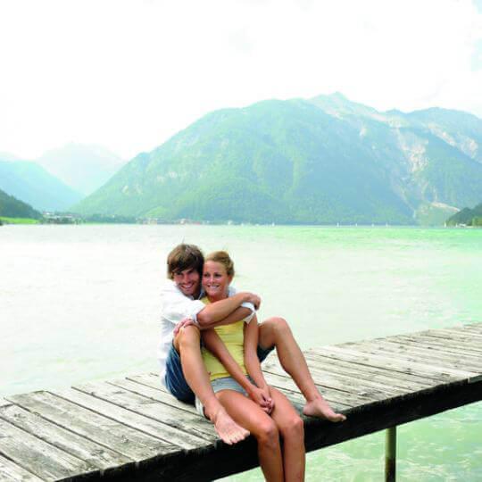 Tirol - Badespass auf Tirolerisch 10