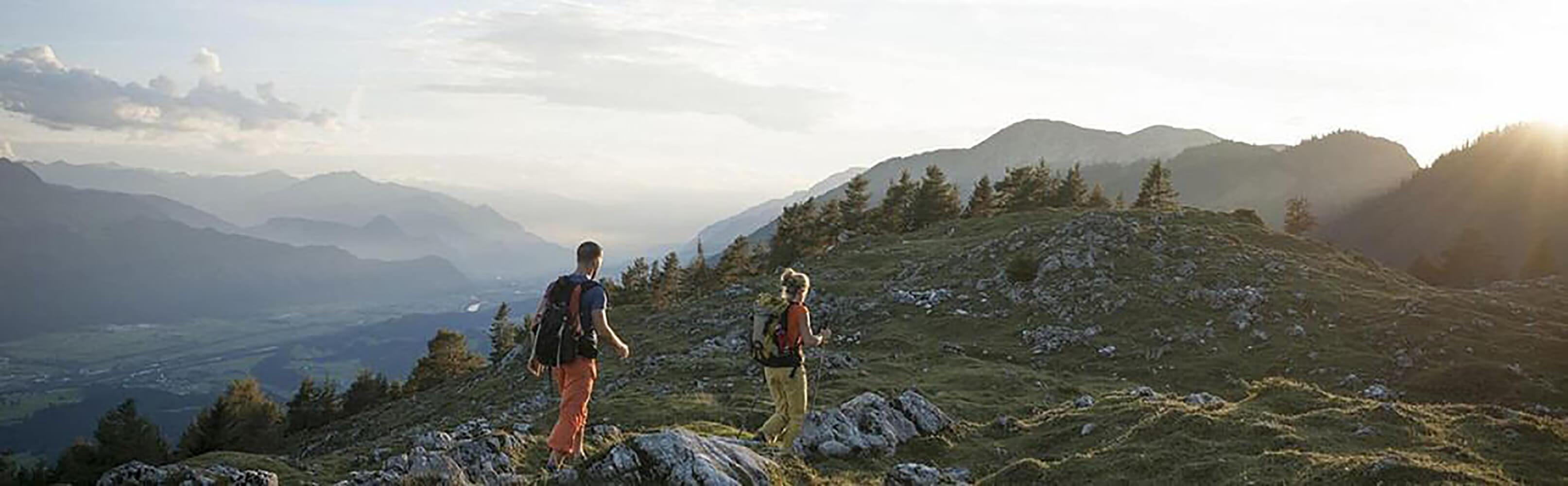 Tirol - Der Weg ist das Ziel 1