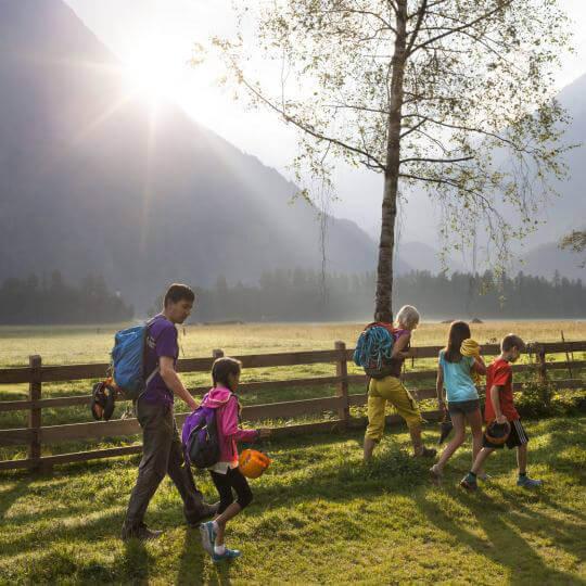 Tirol - Familienferien in Tirol 10