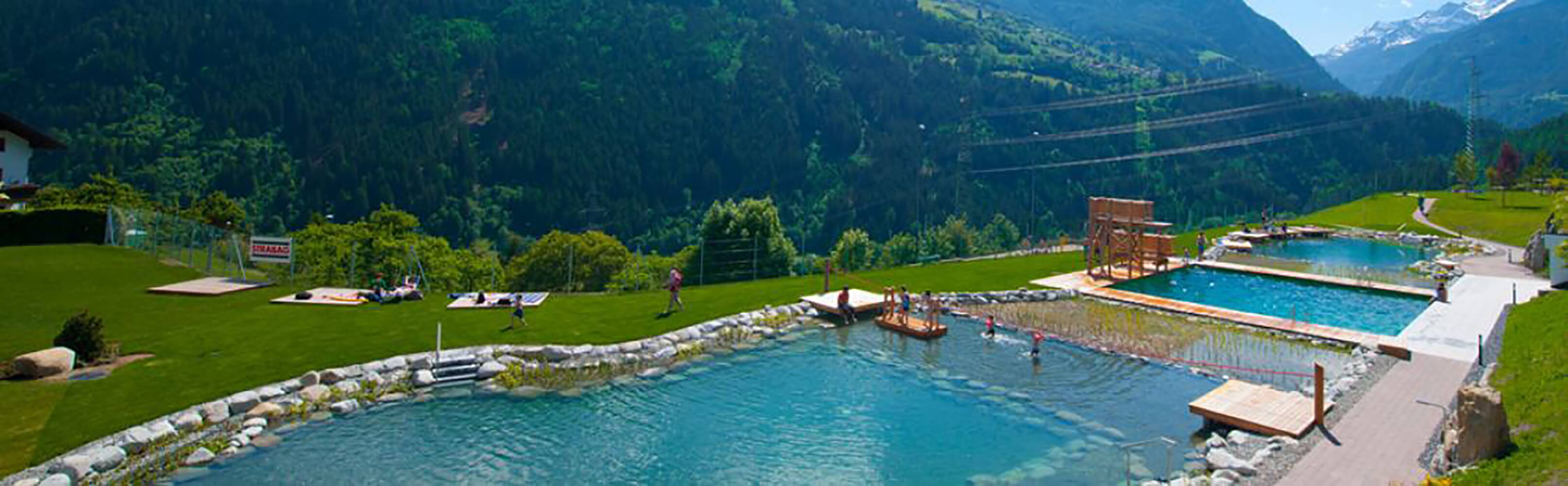 Alpine Wellness in Tirol 1