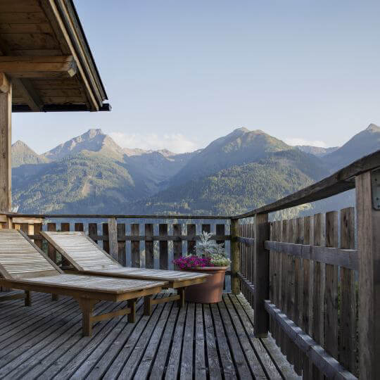 Alpine Wellness in Tirol 10