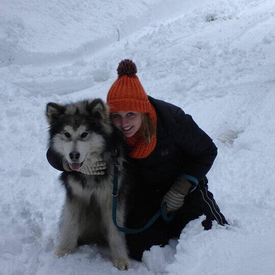 Fischer Adventures - Husky Abenteuer und Schneeschuhtouren