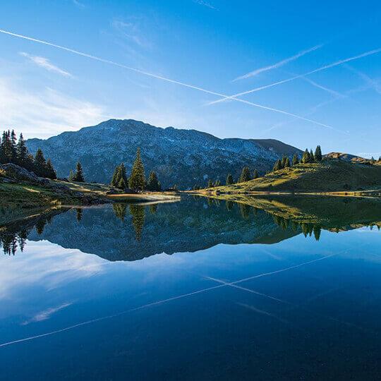 Diemtigtal - Naturpark im Berner Oberland