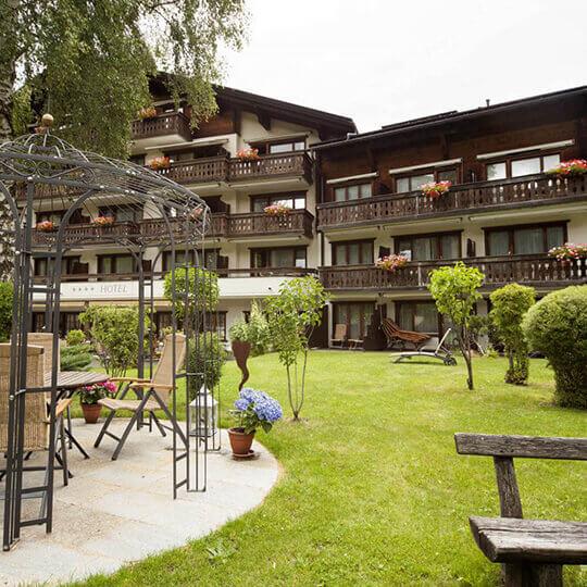 Vorschaubild zu Klosters - Sunstar Boutique Hotel Albeina