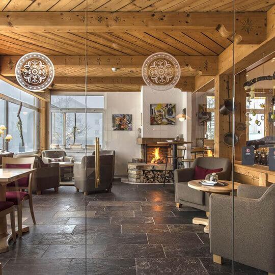 Lenzerheide - Sunstar Alpine Hotel