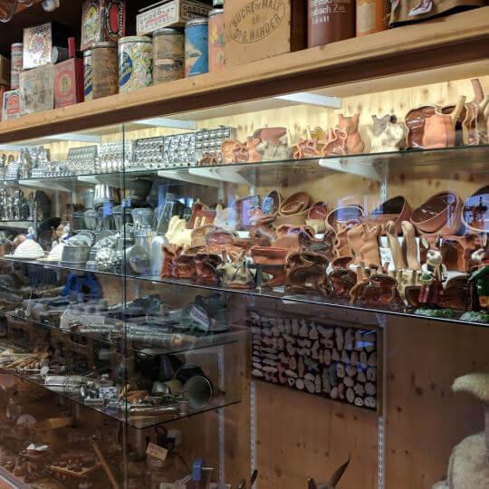 Bäckereimuseum Benken 10