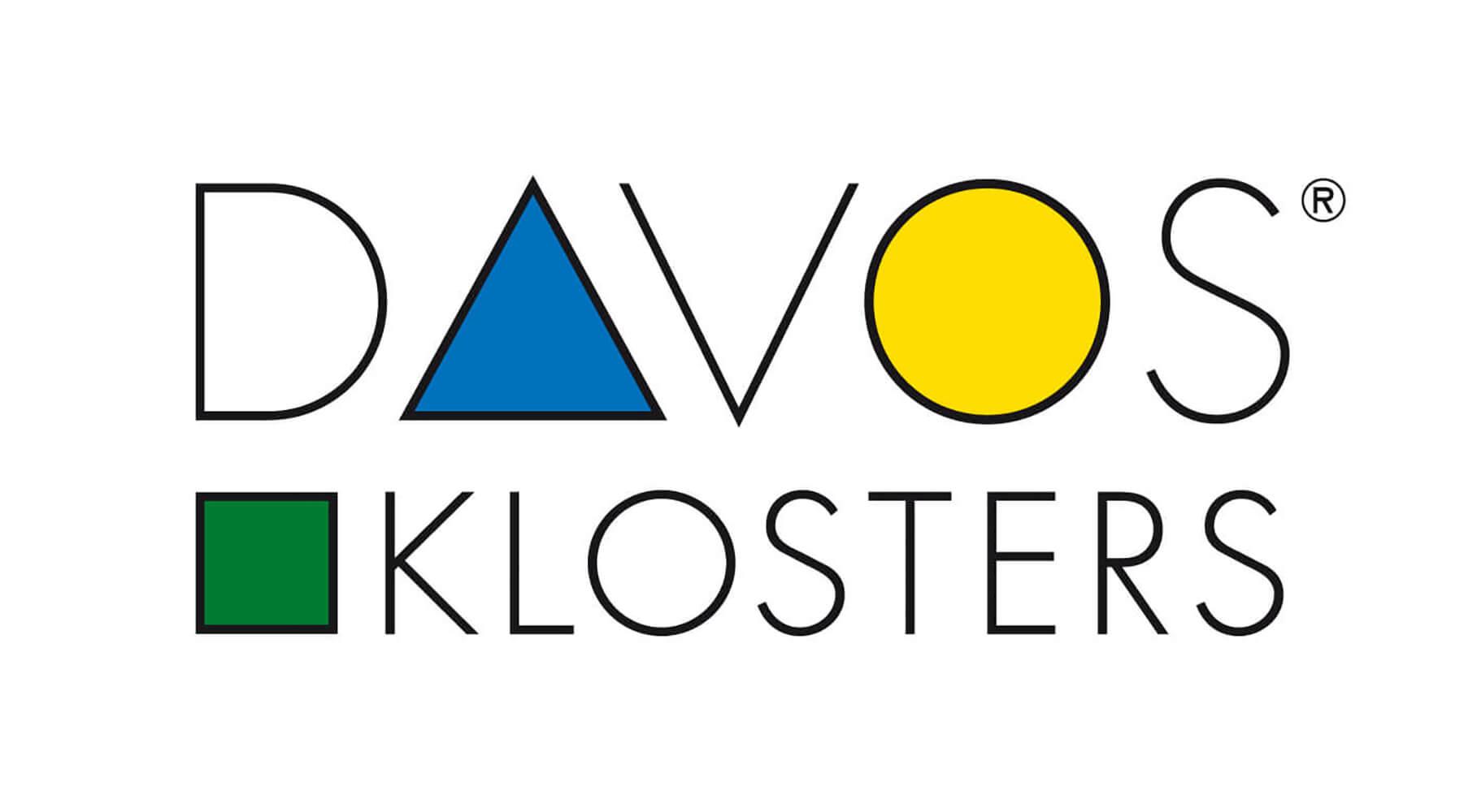 Logo zu Davos Klosters – Sportlich und vielseitig