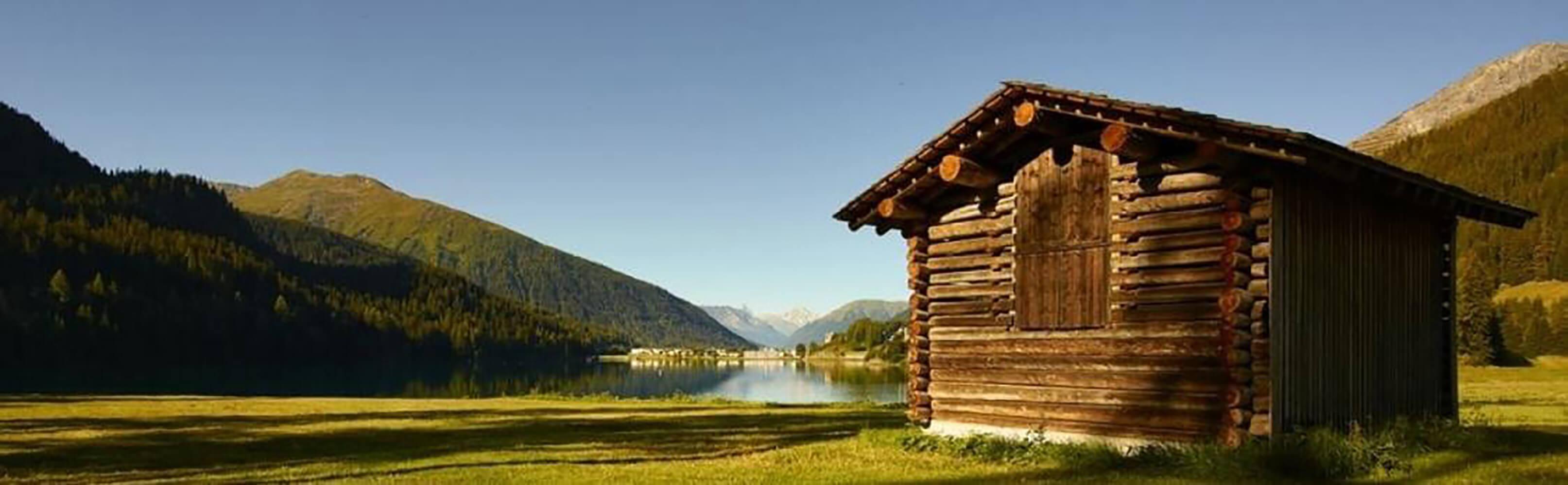 Gwunderwald Heidboden Davos 1